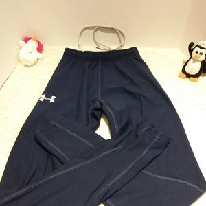 Under Armour performance apparel compression tight